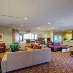 Отель TownePlace Suites by Marriott Frederick интерьер отеля