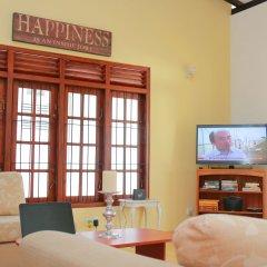 Отель Suramya Villa Шри-Ланка, Галле - отзывы, цены и фото номеров - забронировать отель Suramya Villa онлайн комната для гостей фото 5