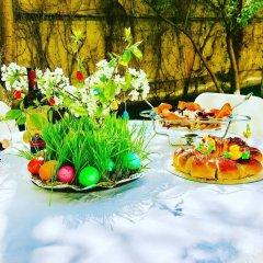 Отель Adams Ереван питание фото 3