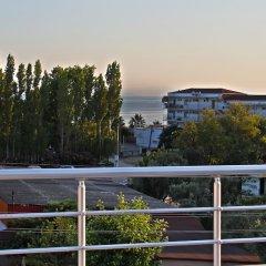 Отель Bedia Otel Мармара балкон