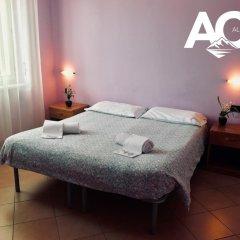 Отель Al Centro Италия, Вербания - отзывы, цены и фото номеров - забронировать отель Al Centro онлайн комната для гостей фото 3
