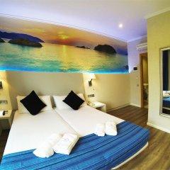 Отель Hostal Boqueria комната для гостей фото 4