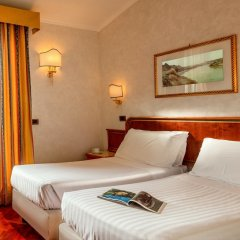 Отель Regno Италия, Рим - 4 отзыва об отеле, цены и фото номеров - забронировать отель Regno онлайн комната для гостей фото 2
