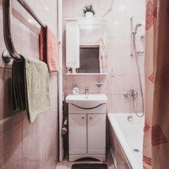 Отель Lakshmi Alekseevskaya Москва ванная