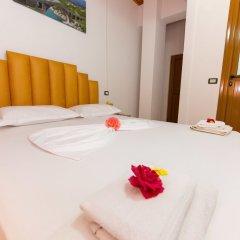 Отель Villa Nertili Албания, Ксамил - отзывы, цены и фото номеров - забронировать отель Villa Nertili онлайн комната для гостей фото 3