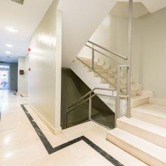 Отель Madrid SmartRentals Delicias интерьер отеля фото 3