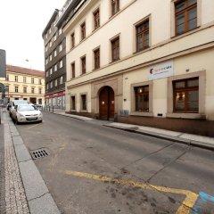 Отель Feel The HeartBeat Of Prague City Center