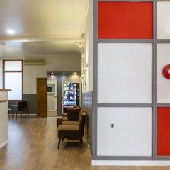 Отель Hostal El Rincon Валенсия банкомат