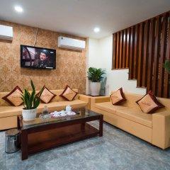 Doha 1 Hotel Saigon Airport комната для гостей фото 4