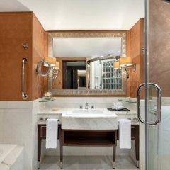 Отель Shangri-la Бангкок ванная