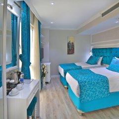 Glamour Hotel Турция, Стамбул - 4 отзыва об отеле, цены и фото номеров - забронировать отель Glamour Hotel онлайн комната для гостей фото 4