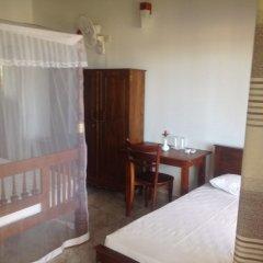 Отель Supunvilla Бентота комната для гостей фото 3