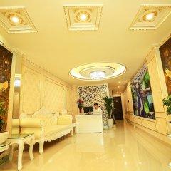 Hanoi Wild Lotus Hotel 3 интерьер отеля