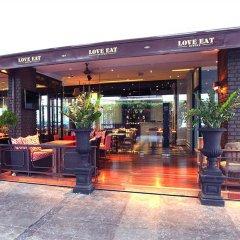 Отель Vic3 Bangkok фото 3