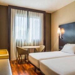 AC Hotel Valencia by Marriott комната для гостей фото 5