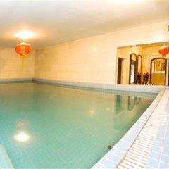 My Assos Турция, Стамбул - 8 отзывов об отеле, цены и фото номеров - забронировать отель My Assos онлайн бассейн