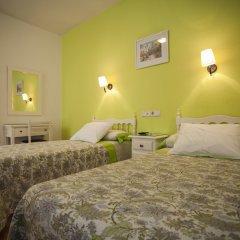 Отель Ava Rooms Испания, Мадрид - отзывы, цены и фото номеров - забронировать отель Ava Rooms онлайн комната для гостей фото 3