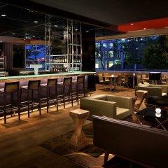 Отель Hyatt Regency Vancouver Канада, Ванкувер - 2 отзыва об отеле, цены и фото номеров - забронировать отель Hyatt Regency Vancouver онлайн гостиничный бар