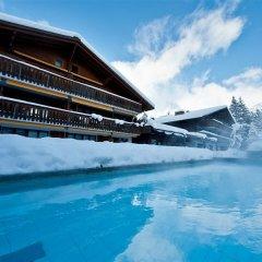 Отель Alpine Lodge Швейцария, Гштад - отзывы, цены и фото номеров - забронировать отель Alpine Lodge онлайн с домашними животными