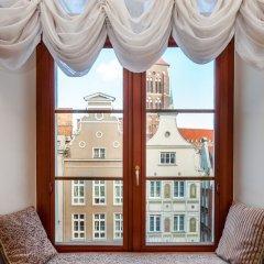 Отель Frey Homes Gdansk Old Town Польша, Гданьск - отзывы, цены и фото номеров - забронировать отель Frey Homes Gdansk Old Town онлайн фото 2