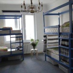 Goldfish Hostel Москва комната для гостей фото 5