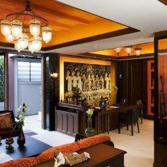 Отель Baan Wanglang Riverside Бангкок в номере фото 2