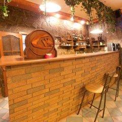 Гостиница Мотель Измайловский Двор гостиничный бар