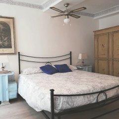 Отель Affittacamere La Citta Vecchia Генуя комната для гостей фото 4