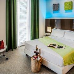 Hotel degli Arcimboldi 4* Стандартный номер с различными типами кроватей фото 10