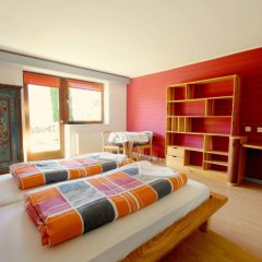 Апартаменты Auhof Apartments комната для гостей
