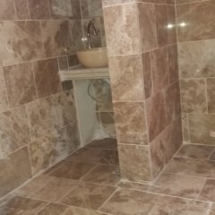 Отель Mozaik Otel Аванос ванная фото 2