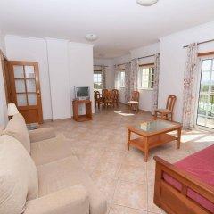 Апартаменты Praia da Lota Resort - Apartments комната для гостей фото 4