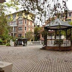 Отель Park Village by KGH Group Непал, Катманду - отзывы, цены и фото номеров - забронировать отель Park Village by KGH Group онлайн пляж