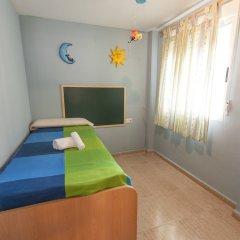 Отель EUFORIA Испания, Пляж Мирамар - отзывы, цены и фото номеров - забронировать отель EUFORIA онлайн детские мероприятия