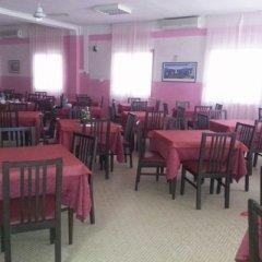 Отель CUBA Римини питание фото 2