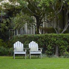 Отель Simpson House Inn США, Санта-Барбара - отзывы, цены и фото номеров - забронировать отель Simpson House Inn онлайн фото 16