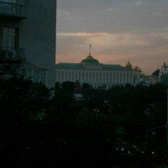Hostel Stary Zamok Москва пляж