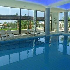 Отель Grecian Park бассейн