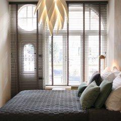 Отель Villa360 Нидерланды, Амстердам - отзывы, цены и фото номеров - забронировать отель Villa360 онлайн комната для гостей фото 2
