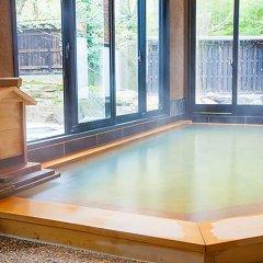 Отель Kurokawaso Минамиогуни бассейн