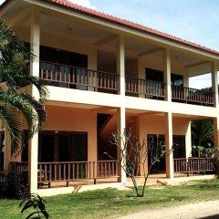 Отель Lanta Bee Garden Bungalow Таиланд, Ланта - отзывы, цены и фото номеров - забронировать отель Lanta Bee Garden Bungalow онлайн фото 6