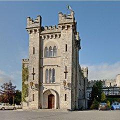 Cabra Castle Hotel фото 9