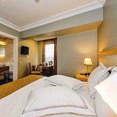 Agora Life Hotel комната для гостей фото 5