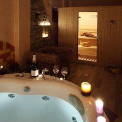 Отель Residence Les Fleurs Италия, Грессан - отзывы, цены и фото номеров - забронировать отель Residence Les Fleurs онлайн спа