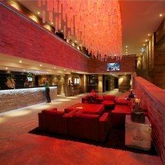 Отель Grischa - DAS Hotel Davos Швейцария, Давос - отзывы, цены и фото номеров - забронировать отель Grischa - DAS Hotel Davos онлайн интерьер отеля фото 2