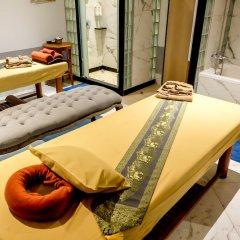 Отель Park Village Serviced Suites Бангкок спа