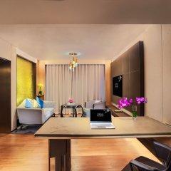 LN Garden Hotel Guangzhou Гуанчжоу в номере