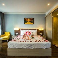 Volga Nha Trang hotel Нячанг фото 13