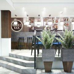Hotel Ascot гостиничный бар