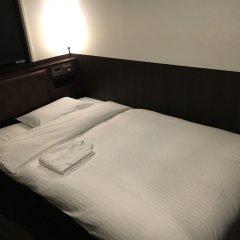 Belken Hotel Tokyo комната для гостей